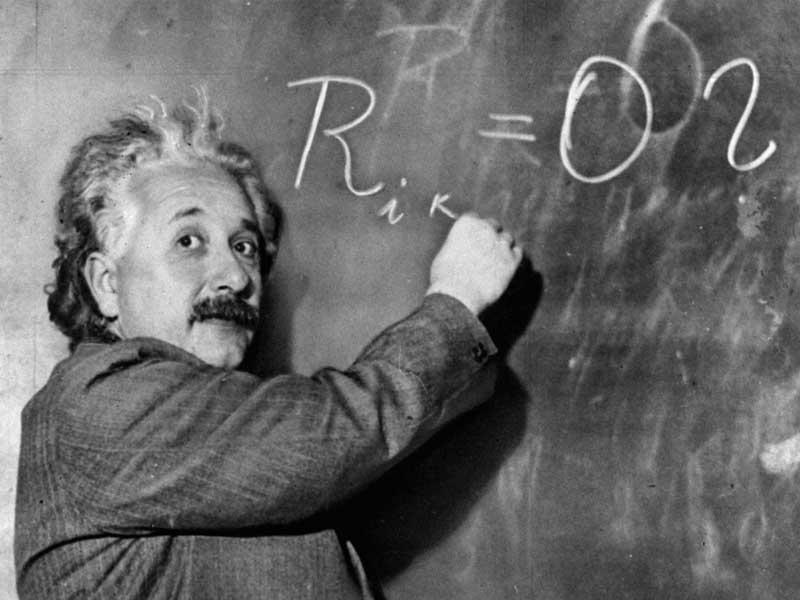 Формула эйнштейна решения проблем