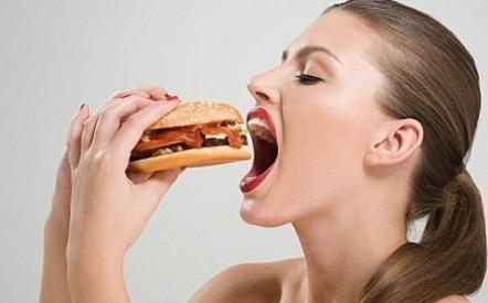 Причины голода и психология