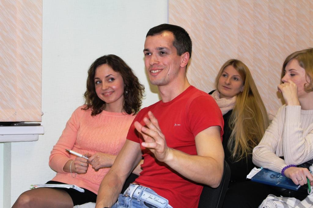семинар мотивация важинский