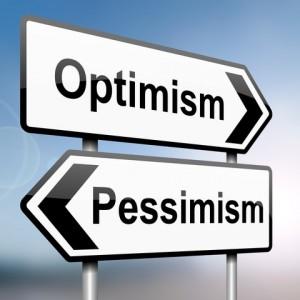 как руководителю несмотря ни на что быть оптимистом