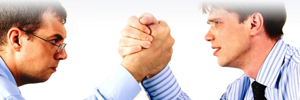 как вести себя руководителю в конфликтной ситуации