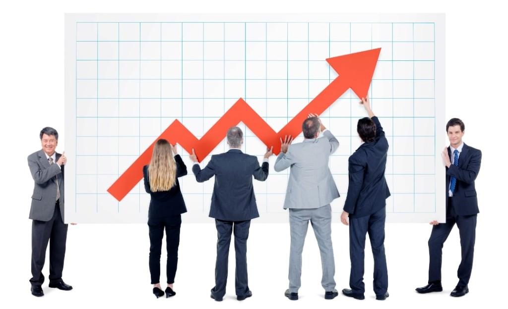 как повысить объем продаж